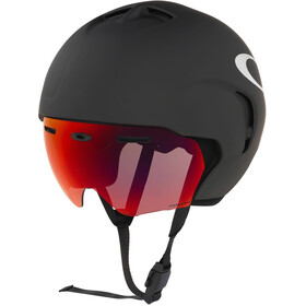 Oakley ARO7 Fietshelm zwart